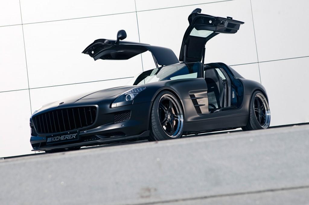 Kicherer SLS-0202-1024x682 in Böse und aggressiv! SLS 63 Supersport GT
