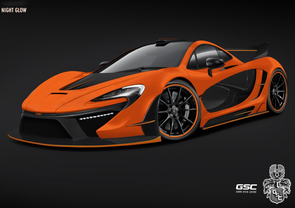 Front-1024x723 in McLaren P1 Night Glow Concept-Car