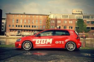 Golf7 05-300x200 in Golf 7 GTI by BBM Motorsport