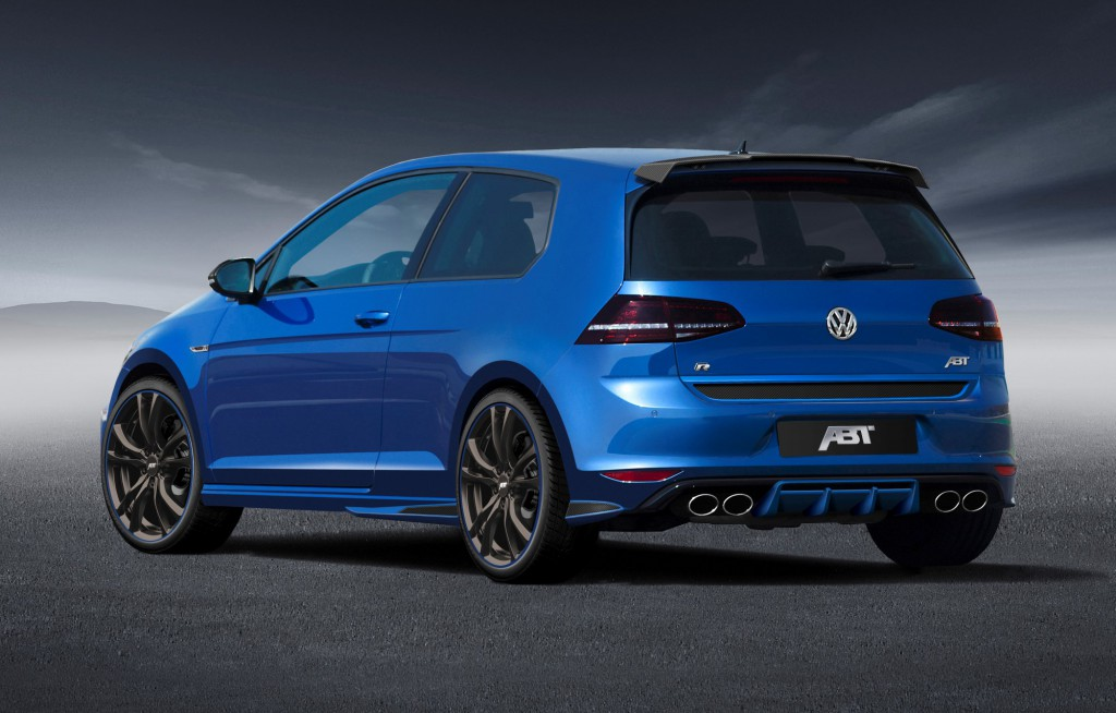 ABT Golf VII R 002-1024x654 in Golf VII R - Theres always room for more!